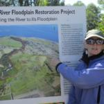 dungeness river floodplain, Dungeness Floodplains by Design