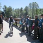 Railroad Bridge Park, Railroad Bridge Park